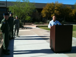DM picks Dr. Rhee as Tucson's hometown hero