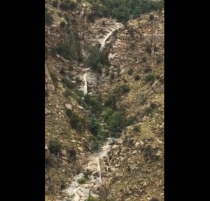 Video of the day: Splendor at the Catalinas