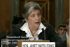 Border Boletín: DHS to implement 'index' to measure border security, Napolitano says