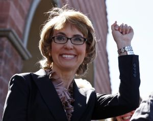 Giffords set to ride in El Tour de Tucson
