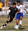 No. 15 Amphitheater at No. 7 Palo Verde boys high school soccer