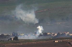 Mueren 2 soldados en ataque de Jezbolá a convoy israelí