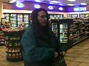 Marana police looking for credit card thieves