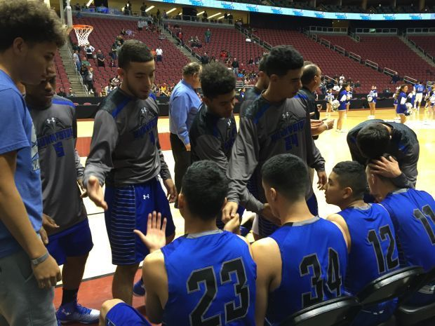 HS basketball: Quarterfinal loss a 'reality check' for Sunnyside