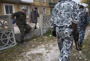 Ucrania: 300 muertos en la batalla de Ilovaisk