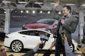 Steller: States risk overpaying for Tesla plant