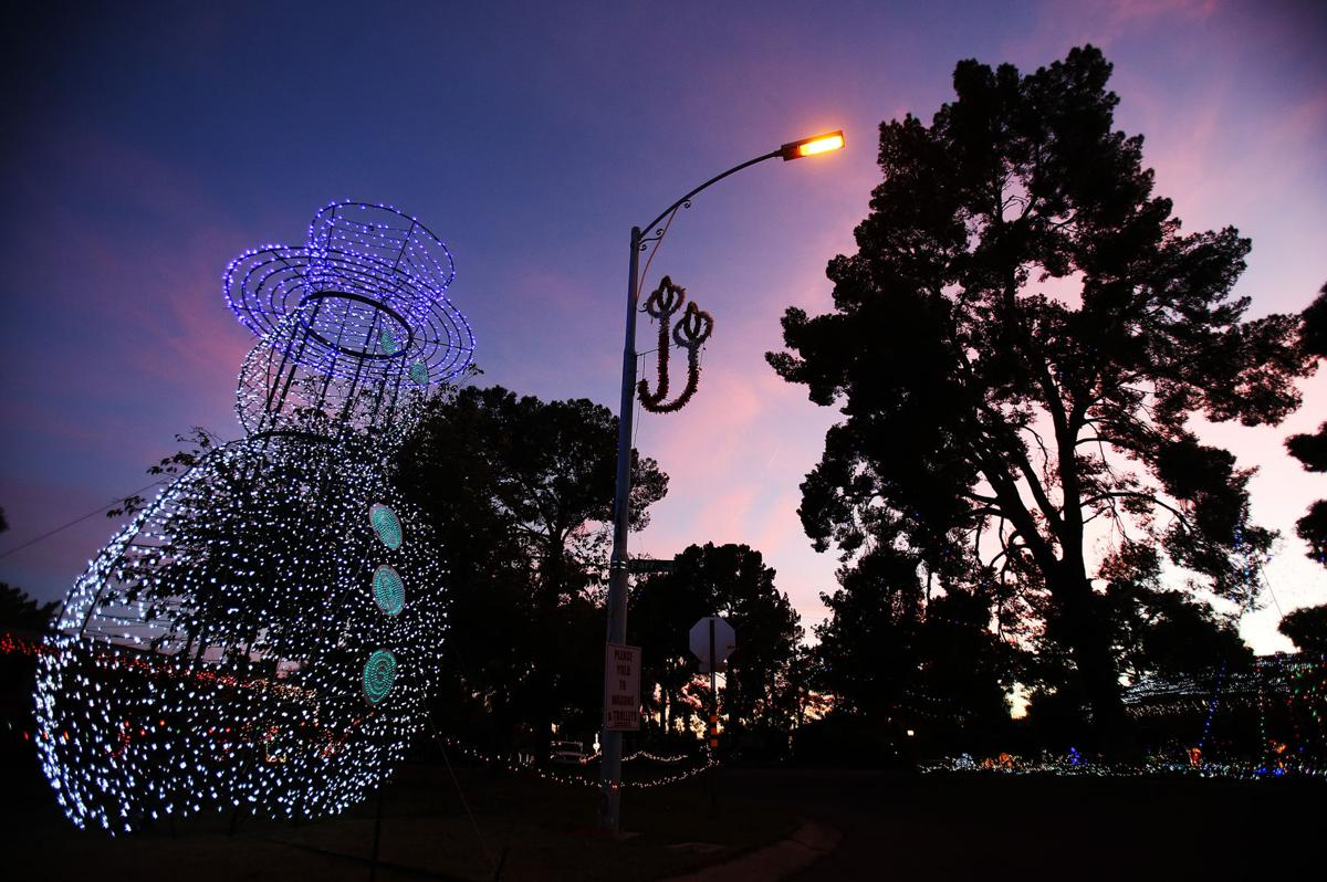 a local festival of light The third annual festival of light, hosted by the valley zoo development society, is an exhibition of artistic light installations the festival runs from december 4.
