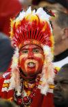 Bengals Chiefs Football