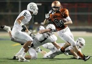 Photos: High school football