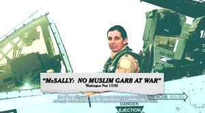 "Ad Watch: McSally campaign releases new ad, ""Time"""