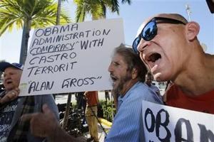 División entre exiliados por nueva etapa EEUU-Cuba