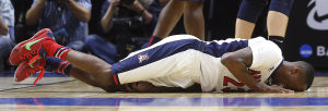 UA-Xavier postgame: On RHJ's knee, McConnell's moxie and that storyline