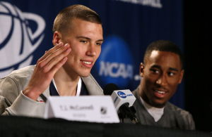 """Arizona basketball: Cats say bring """"On, Wisconsin"""" for rematch"""