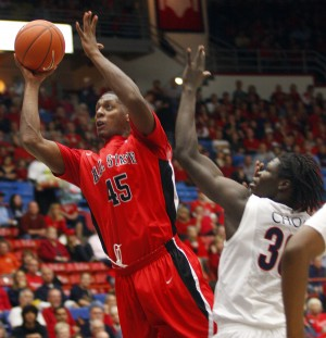 UA basketball: Arizona 73, Ball State 63, final