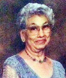 Sylvia A. Gonzales