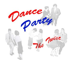 Dance Party Friday: The Twist