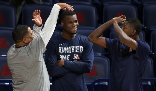 Greg Hansen: 3s are key if Arizona Wildcats are to shoot past NCAA Tournament barrier