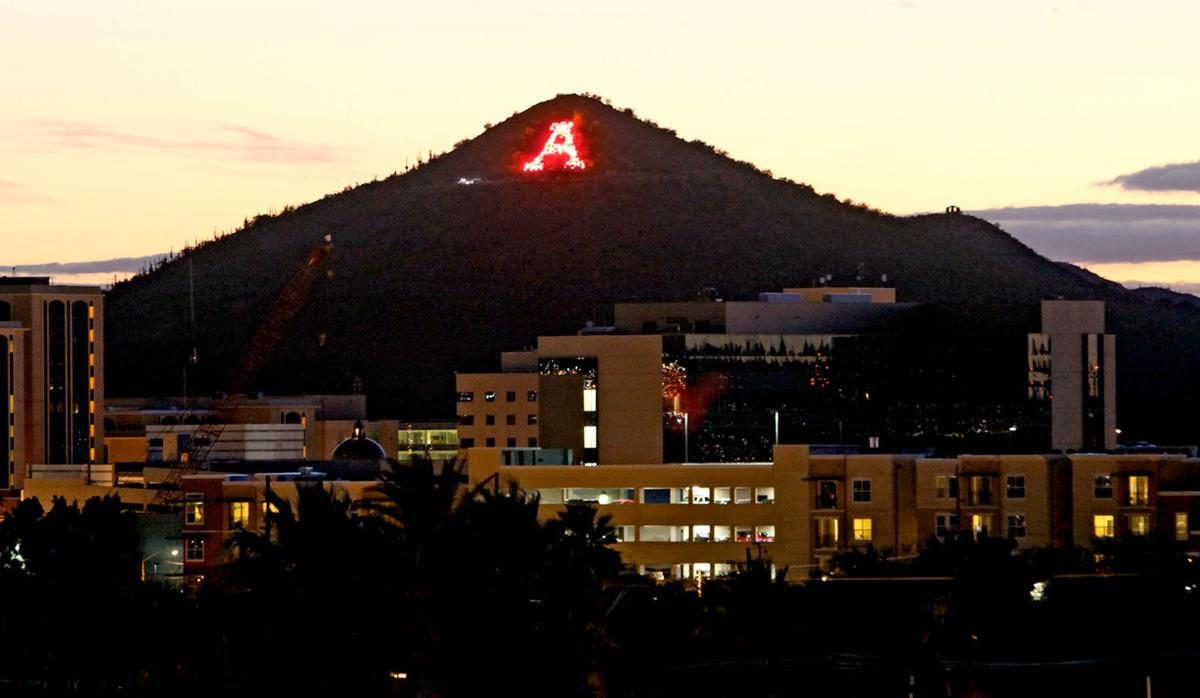 the university of arizona bobcats senior Who will move the world you will complete the steps below to be evaluated for admission to the university of arizona as a freshman.