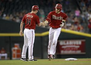 D-backs finish encouraging season at 79-83