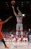 Quick rematch with Wazzu bodes well for UA