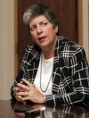 Napolitano endorsing Obama