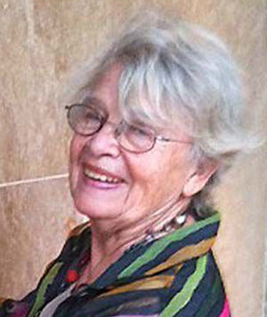 Jacqueline G. Richards 1934 - 2015