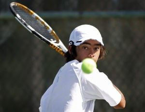 Photos: 2013 Arizona state tennis championships