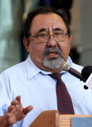 U.S. Rep. Raúl Grijalva travels to Cuba