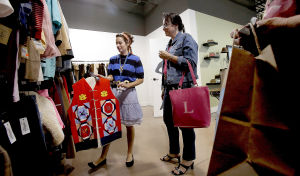 Goodwill gets higher-end look with new Tucson boutique