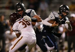 Ironwood Ridge's Laurita ready to sign with NAU, prove people wrong