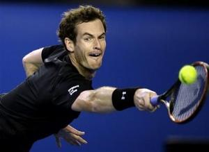 Abierto de Australia: Murray a la final