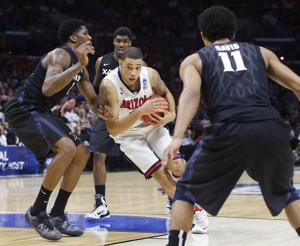 Arizona basketball: Ashley confident he can reach NBA