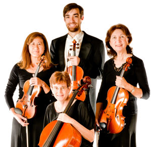 Academy Village: Work of young composers kicks off week of events
