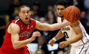 Photos: No. 4 Arizona 88, Colorado 61