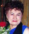 Mary L. Robinson 1931-2014