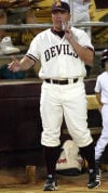 Tucson Padres Ex-ASU coach ready for challenge