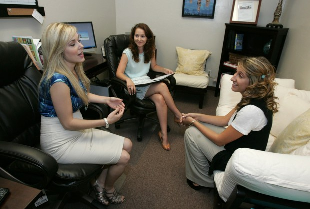 UA graduates launch nanny service   Tucson Business   tucson.com