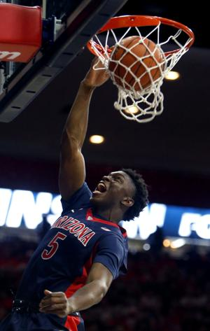 UA basketball almost unanimous pick to win Pac-12