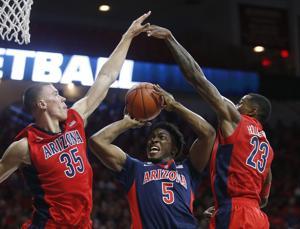 Wildcats basketball season in photos