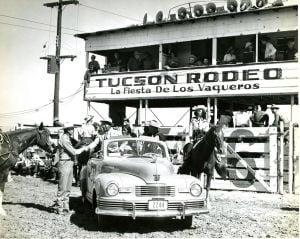 Photos: Tucson Rodeo through the years