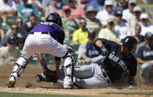 Hansen's Sunday Notebook: Romero makes Mariners' opening-day roster