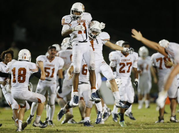 Cienega tops CDO for first time