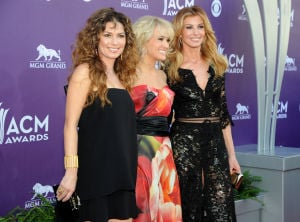 Photos: ACM Awards red carpet