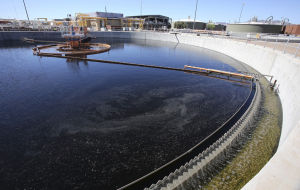 As population, sewer use go up, so do energy costs
