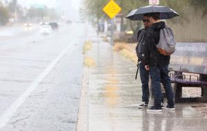 Tucson weather: Up to 2 inches of rain today