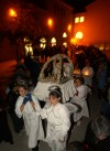 Photos  Las Posadas procession, a tradition in Tucson