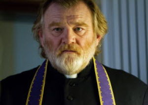In 'Calvary,' Father James pays for sins of others