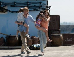 Owen Wilson leaves comedy behind for 'No Escape'