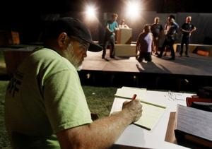 Photos: Shakespeare in the Park