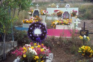Who will you honor on Día de los Muertos?